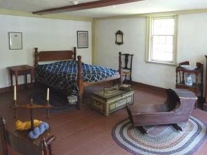 Jason Russell House Best Room