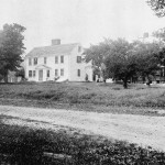 Jason Russell House1885