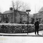 Jason Russell House 1964