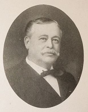 Edwin S. Farmer in 1907
