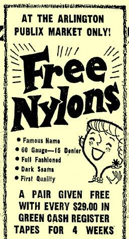 free-nylons