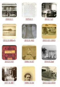 Collections | Arlington Historical Society
